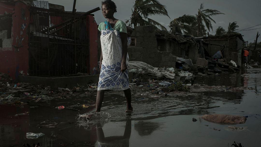 Desastres meteorológicos aumentam em frequência, mas diminuem em fatalidade segundo a OMM